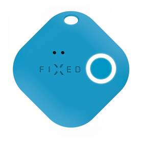 Kľúčenka FIXED Smile s motion senzorem (FIXSM-SMM-BL) modrá