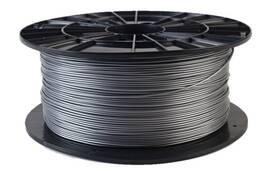 Tlačová struna (filament) Filament PM 1,75 PLA, 1 kg (F175PLA_SI) strieborná