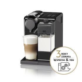 Espresso DeLonghi Nespresso Lattissima Touch EN560.B čierne