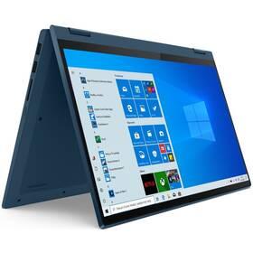 Notebook Lenovo Flex 5 14ALC05 (82HU0079CK) modrý