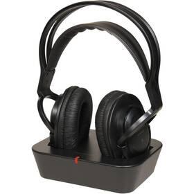 Slúchadlá Panasonic RP-WF830E-K (RP-WF830E-K) čierna