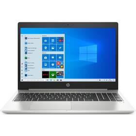 Notebook HP ProBook 450 G7 (8MH56EA#BCM) strieborný
