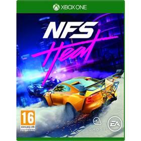 Hra EA Xbox One Need for Speed Heat (EAX352207)