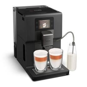Espresso Krups Intuition Preference+ EA875U10 sivé