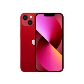 Mobilný telefón Apple iPhone 13 128GB (PRODUCT)RED (MLPJ3CN/A)