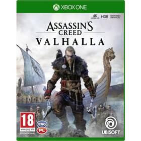 Hra Ubisoft Xbox One Assassin's Creed Valhalla (USX300310)