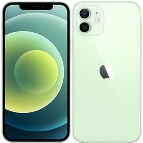Mobilný telefón Apple iPhone 12 256 GB - Green (MGJL3CN/A)