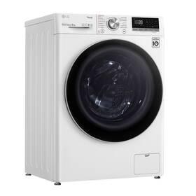 Práčka LG F4WV909P1E biela