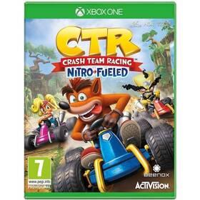 Hra Activision Xbox One Crash Team Racing: Nitro Fueled (CEX311601)