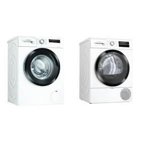 Set výrobkov Bosch WAN28160BY + WTR87TW2CS