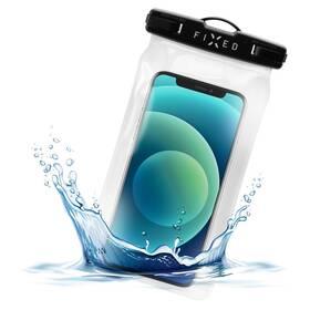 Puzdro na mobil športové FIXED Float, IPX8 (FIXFLT-BK) čierne