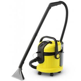 Tepovač kobercov Kärcher SE 4002 čierny/žltý