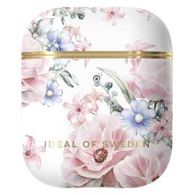 Puzdro iDeal Of Sweden pro Apple Airpods - Floral Romance (IDFAPC-58)