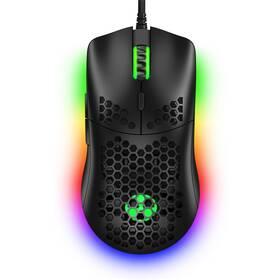Myš Connect IT Battle Air (CMO-5510-BK) čierna