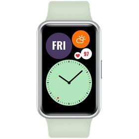 Fitness náramok Huawei Watch Fit SK (55025877) zelený