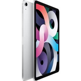 Tablet Apple iPad Air (2020)  Wi-Fi + Cellular 256GB - Silver (MYH42FD/A)