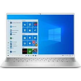 Notebook Dell Inspiron 14 (7400) (N-7400-N2-713S) strieborný