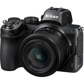 Digitálny fotoaparát Nikon Z5 + 24-50 VR KIT čierny