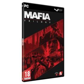 Hra 2K Games PC Mafia Trilogy (5026555364621)