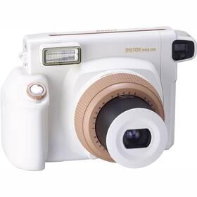 Digitálny fotoaparát Fujifilm Instax wide 300 biely/hnedý