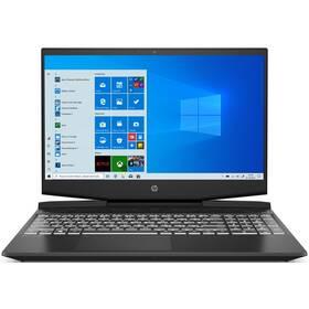 Notebook HP Pavilion Gaming 15-dk1604nc (26F02EA#BCM) čierny/biely