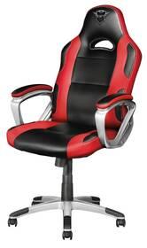 Herná stolička Trust GXT 705R Ryon (22256) čierna/červená