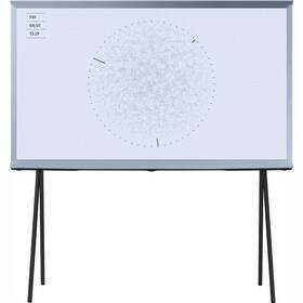 Televízor Samsung The Serif QE49LS01TB modrá