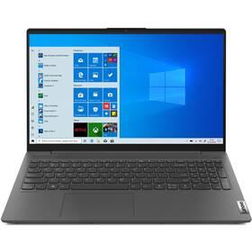 Notebook Lenovo IdeaPad 5 15ARE05 (81YQ00FACK) sivý