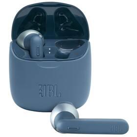 Slúchadlá JBL Tune 225TWS modrá