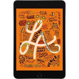 Tablet Apple iPad mini (2019) Wi-Fi + Cellular 64 GB - Space Gray (MUX52FD/A)