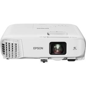 Projektor Epson EB-992F (V11H988040) biely