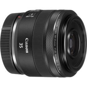 Objektív Canon RF RF 35mm f/1.8 Macro IS STM - SELEKCE AIP2 (2973C005) čierny