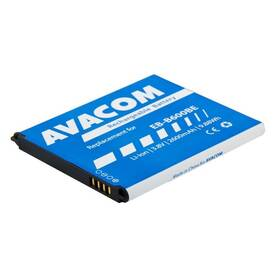 Batéria Avacom pro Samsung Galaxy S4, Li-Ion 2600mAh (náhrada EB-B600BE) (GSSA-i9500-2600A)