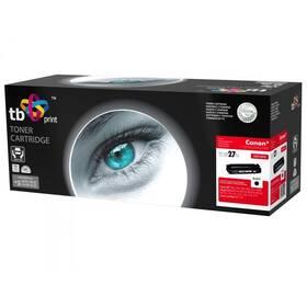 Toner TB Canon EP-27 - kompatibilní (TC-EP27N) čierny
