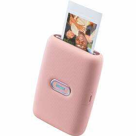 Fototlačiareň Fujifilm Instax mini Link ružová