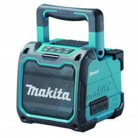 Stavebné rádio Makita DMR200 (bez aku)