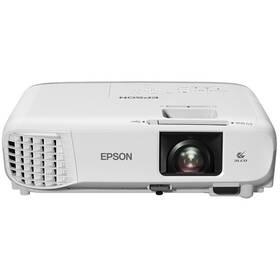 Projektor Epson EB-108 (V11H860040) biely