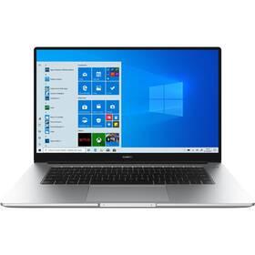 Notebook Huawei MateBook D15 (53012FYY) strieborný