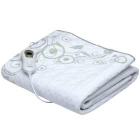 Vyhrievacia plachta Lanaform Heating Blanket S1 biely
