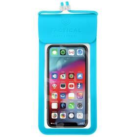 Puzdro na mobil športové Tactical Splash Pouch XXL modré