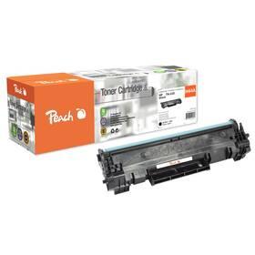 Toner Peach HP CF244A, No 44A, 1000  stran, kompatibilní (112325) čierny