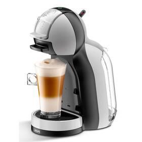 Espresso Krups NESCAFÉ Dolce Gusto Mini Me PF KP123B31 sivé