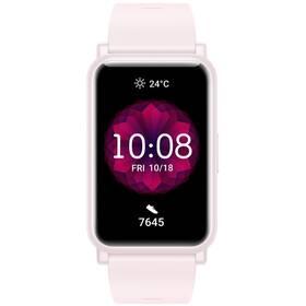 Fitness náramok Honor Watch ES (55026826) ružový