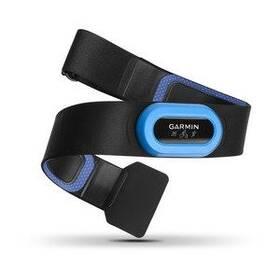 Hrudníkový pás Garmin HRM TRI pro triatlon (010-10997-09) čierny