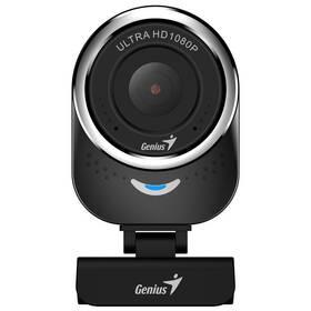 Webkamera Genius QCam 6000, Full HD (32200002407) čierna