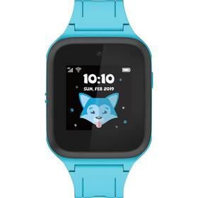 Inteligentné hodinky TCL MOVETIME Family Watch 40 (MT40X-3GLCCZ1) modrý