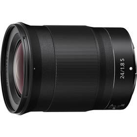 Objektív Nikon NIKKOR Z 24 mm f/1.8 S (JMA103DA) čierny