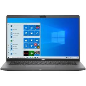 Notebook Dell Latitude 7410 (N62P4) čierny