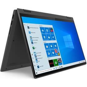 Notebook Lenovo Flex 5-14ALC05 (82HU007BCK) sivý