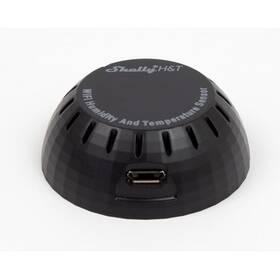Modul Shelly pro USB napájení prvku HT (SHELLY-HT-USB-B) čierny